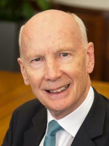Professor Lord Robert Mair