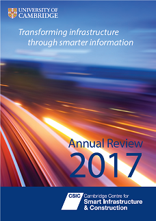 CSIC Annual Review 2017