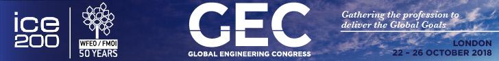 GEC Banner