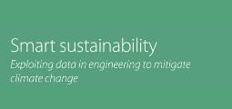 Smart Sustainability portlet image