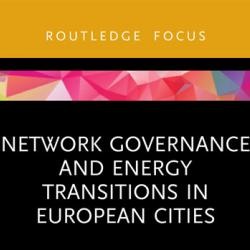 Read more at: Launch of CSIC Research Associate book exploring the role of governance networks in supporting low-carbon energy transitions in cities