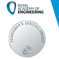 Read more at: IfM receives prestigious Royal Academy of Engineering award for COVID-19 work