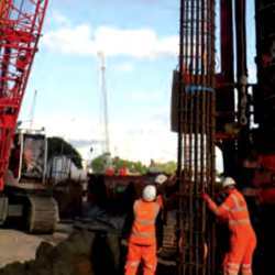 Read more at: Monitoring performance of reinforced concrete piles