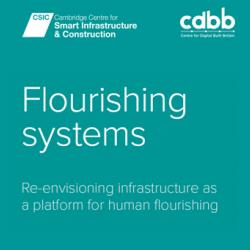 Read more at: Flourishing Systems - Re-envisioning infrastructure as a platform for human flourishing