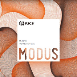 The Precision Issue - Modus magazine