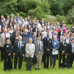 Cambridge Conference on Fibre Optic Sensing in Civil Infrastructure confirms CSIC's global reach