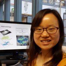 Bingyu  Zhao