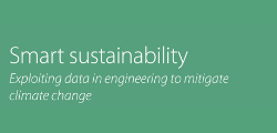 Smart Sustainability portlet image