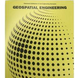 Geospatial Engineering and Electro Optics articles