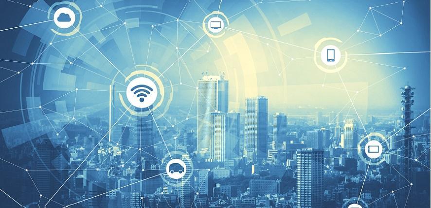 Digital Cities carousel image