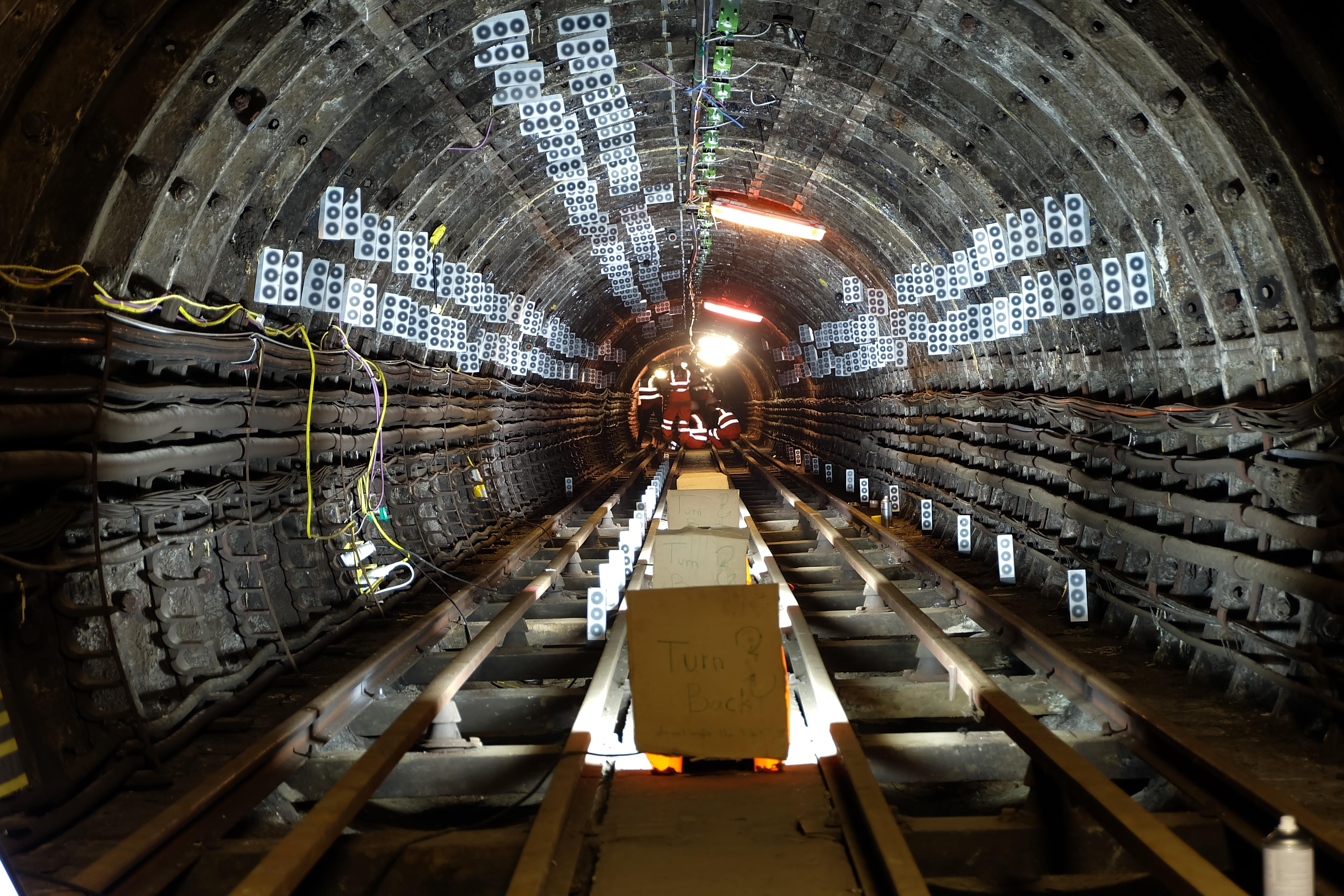 CSIC smart tunnel in final for Product Design Innovation Award