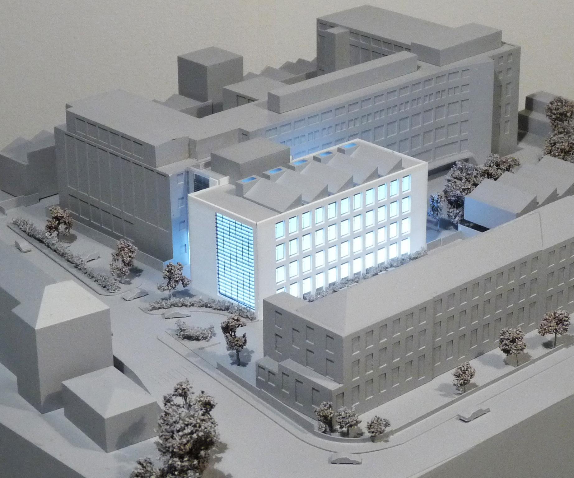 CSIC creates a live laboratory