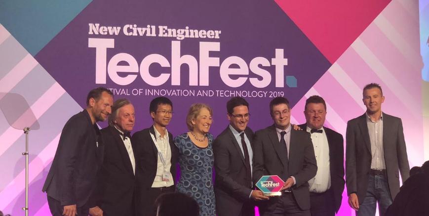 TechFest 2019